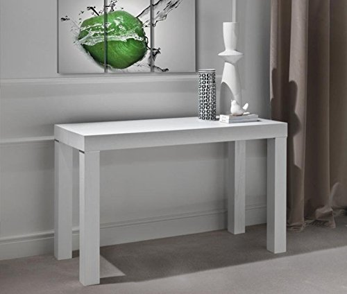 Idée Tables, Tables, Console Transformable Table Extensible Console, Table Console, Table Extensible