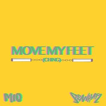 Move My Feet (Ching)
