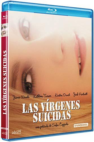 Las vírgenes suicidas [Blu-ray]