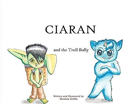 Ciaran and the Troll Bully