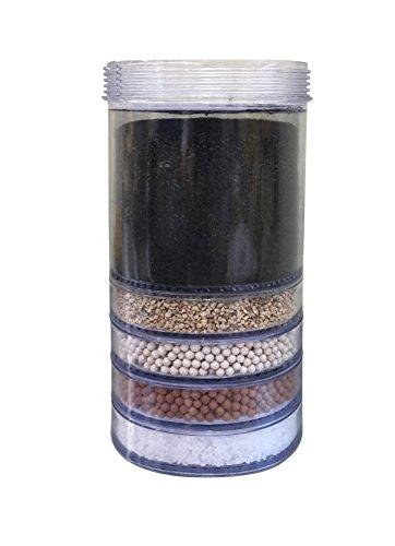 YVE-BIO® 5-step cartridge clinoptilolite