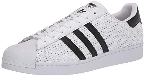 Adidas Superstar Foundation, Zapatillas de Baloncesto para Hombre Size: 48 EU
