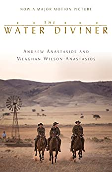 The Water Diviner by [Andrew Anastasios, Meaghan Wilson Anastasios]