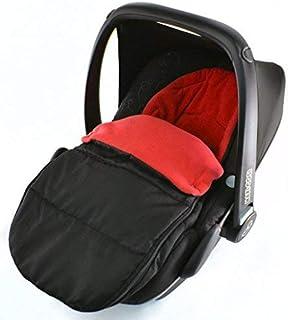 Saco de dormir para asiento de coche compatible con Recaro