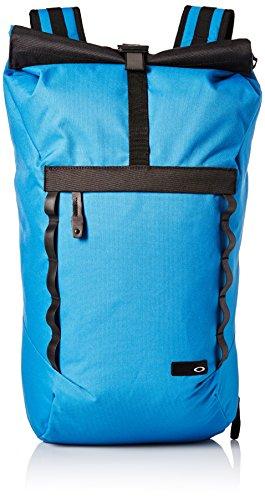Oakley Men's Voyage 23l Roll Top Backpacks, California Blue, One size