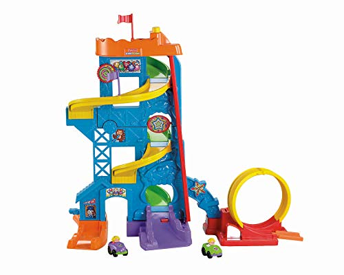 Fisher-Price Little People Loops 'n...
