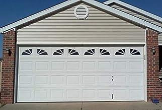 Amazon Com Garage Door Windows Inserts