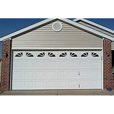 Amazon Com Garage Door Panels