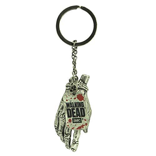 ABYstyle - The Walking Dead - Schlüsselanhänger - Zombie Hand