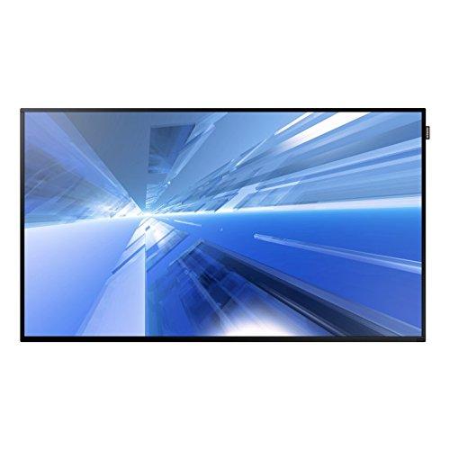 Samsung LH32DMEPLGC/EN 81,28 cm (32 Zoll) LFD-Display (8 milliseconds) schwarz