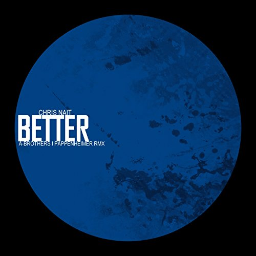 Better (A-Brothers Savety First Remix)