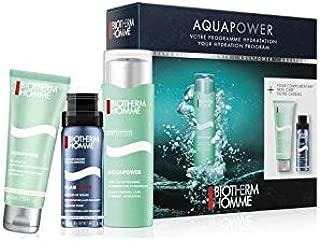 Biotherm - Estuche Aquapower ritual para hombre (75 ml): Amazon.es: Salud y cuidado personal