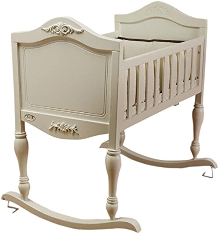 Orbelle Gaga Cradle French White