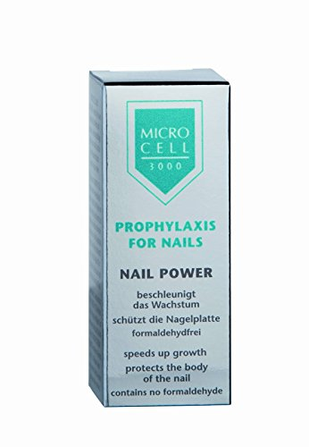 Microcell 3000 Nail Power, 1er Pack (1 x 12 ml)