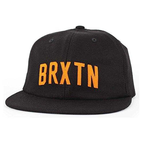 BRIXTON Hamilton Cap Black
