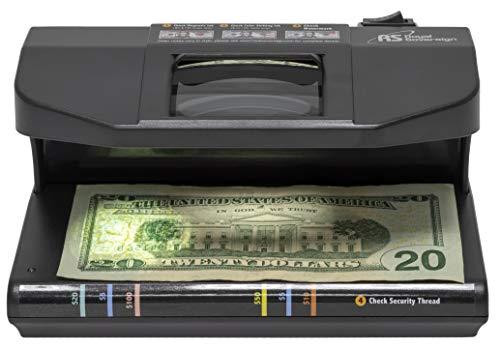 Royal Sovereign Four-Way Countertop Counterfeit Detector (RCD-3000)