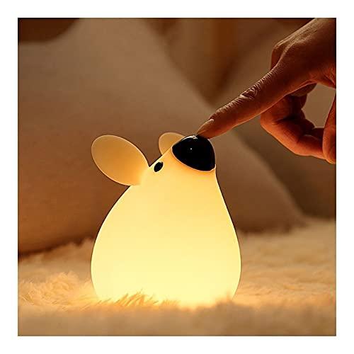 Apliques De Interior Iluminación De Pared DIRIGIÓ Protección ocular Material de la luz de la noche ABS PC Lámpara de ahorro de energía plugnable de silicona CALIENTE blanco enchufable niños/niño noc