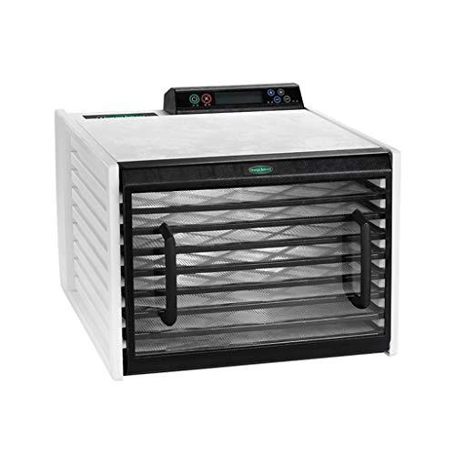 Great Deal! 9-layer Dehydro Electric Food Dehydrator, Smart Home Dryer 560W Power Fruit Vegetable De...
