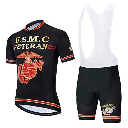 marine corp cycling jersey - 7