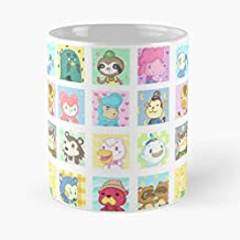Animal Crossing Ac New Leaf Acnl - Best Gift Coffee Mugs 11 Oz Father Day