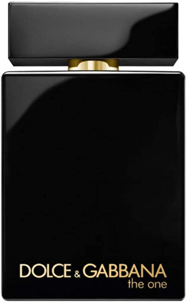Dolce & gabbana the one, eau de parfum intense uomo, 50 ml 3423473051855