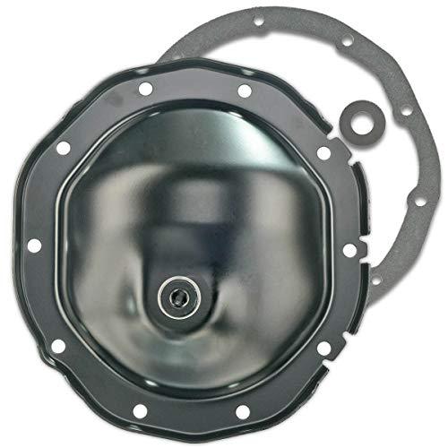 01 silverado differential - 6