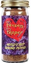 Penzeys Pepper 2.3 oz 1/2 cup jar