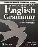 Best English Grammar Books - Fundamentals of English Grammar 4e Student Book Review
