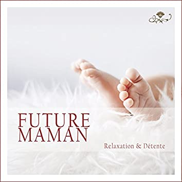 Future maman: Relaxation et détente