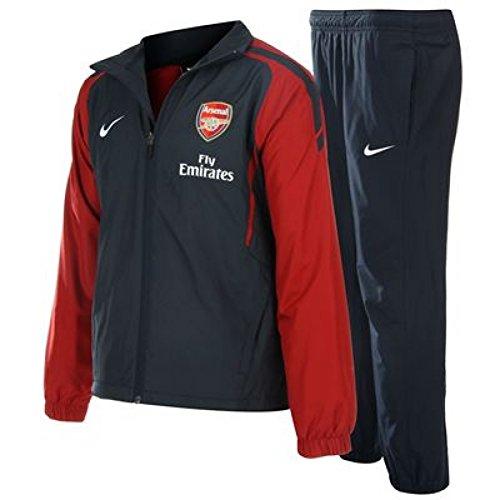 Nike Arsenal Training Suit 2011/12 - Youth - Navy-YM | 137-147