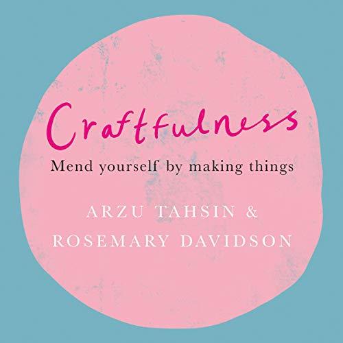 Craftfulness cover art