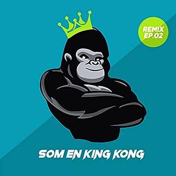 Som En King Kong (Remix)
