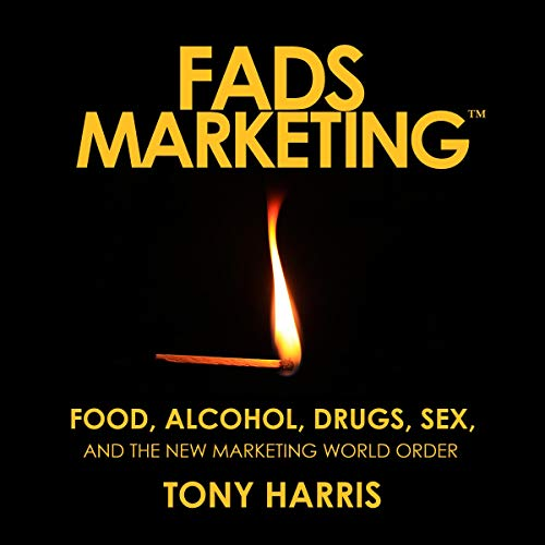 FADS Marketing cover art