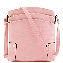 Crossbody bag from Amazon|neveralonemom.com