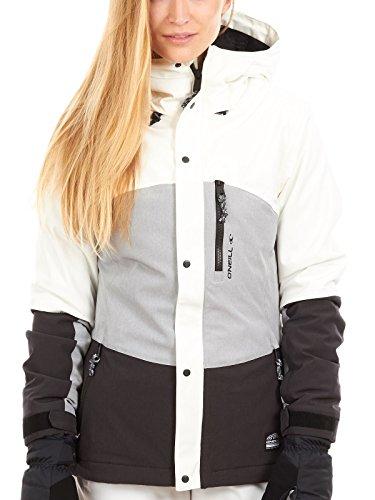 O'Neill Damen Snowboard Jacke Coral Jacke