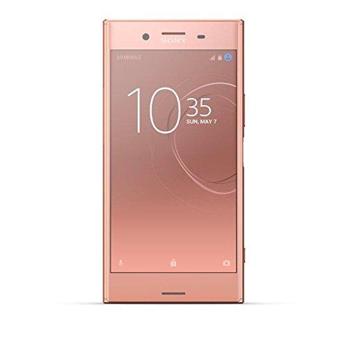 Sony Xperia XZ Premium Smartphone, Memoria Interna da 64 GB,...