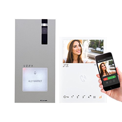 Videophone Wifi And Video Doorbell Smart: Guide To The Best