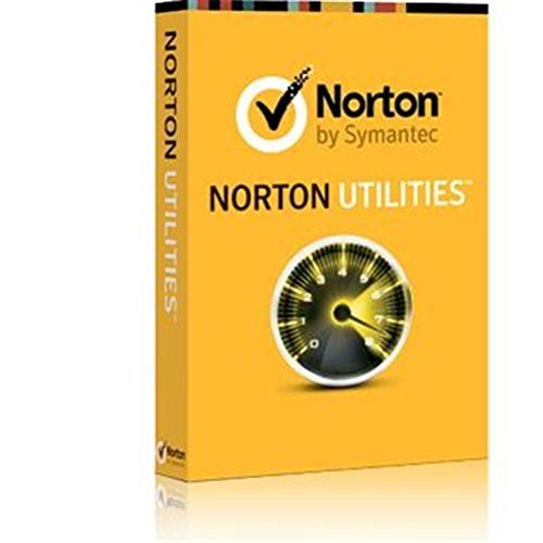 Norton Utilities 16.0 - 3 PC : 1 Year Subscription [import anglais]