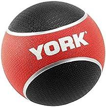 York Fitness YORK-60272 Exercise Medicine Ball - 3 Kg