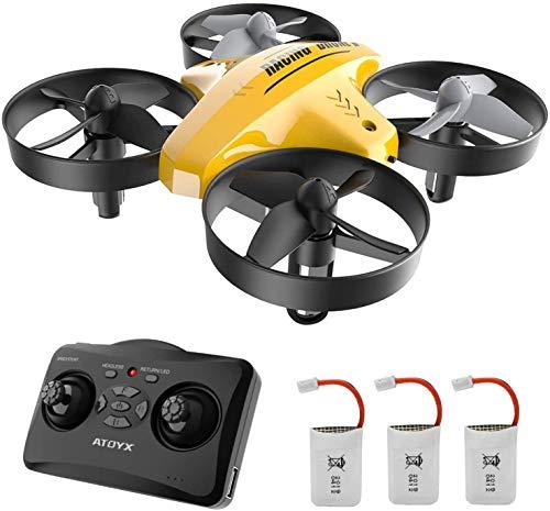 Imagen de ATOYX Mini Drone AT 66C RC Drone