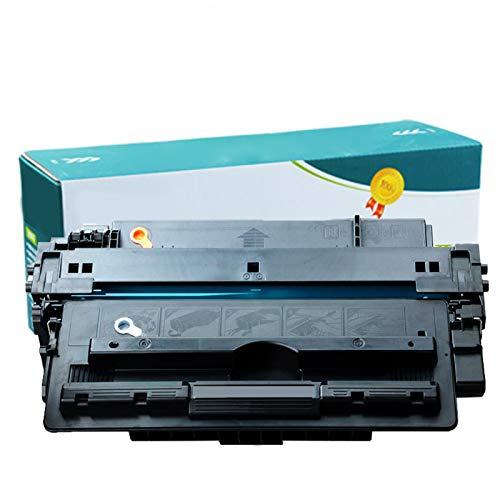 RRWW Cartucho de tóner negro Q7516A de repuesto para impresoras Canon LBP-3500 LBP-3900