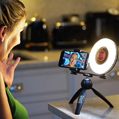 Rotolight VIDEOVLOGGING RL48 Kit
