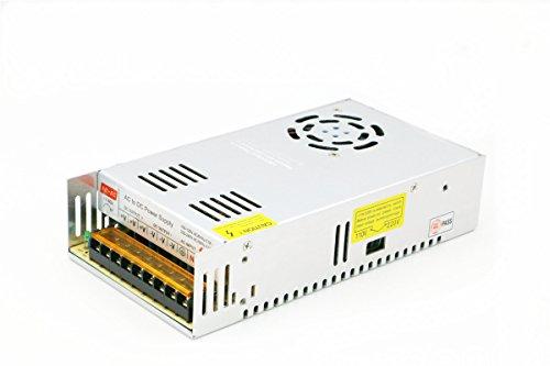 Alimentatore universale di commutazione Cortocircuito cortocircuito e sovraccarico AC100-260V DC24V 10A-45A