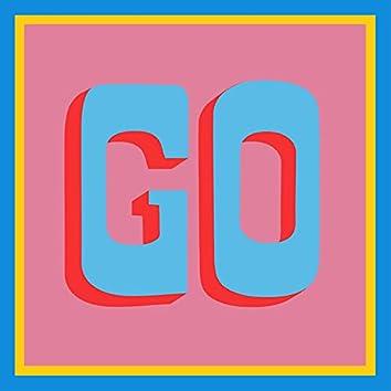 Go (Radio Edit)