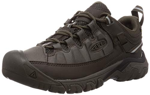 KEEN Men's Targhee Exp Wp Hiking Shoe