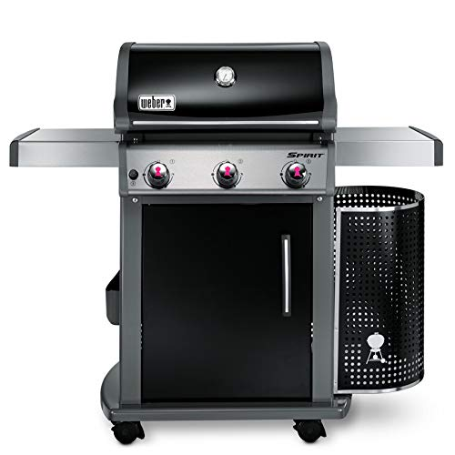Spirit¸ E-310 Premium, Grill