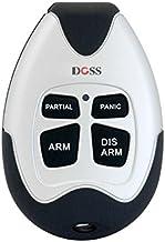 WDA-RC DOSS Remote Control for Wda Kit Doss Wda-Kit Remote Control Remote Control, Power Supply 12V 27A