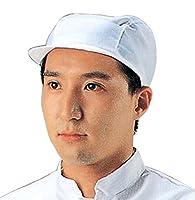 無塵帽子(頭巾)№701