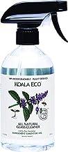 Koala Eco All Natural Peppermint Glass Cleaner 500 ml, 500 milliliters