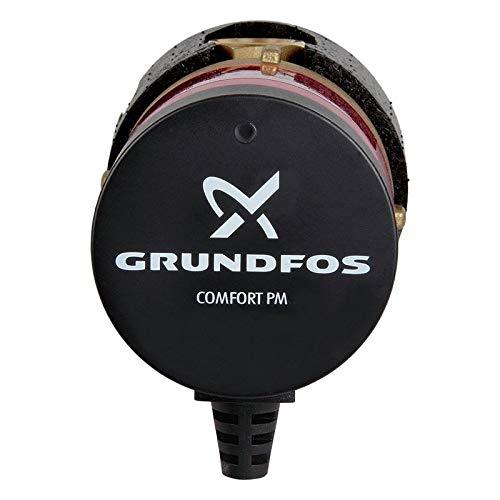 Grundfos Zirkulationspumpe COMFORT 15-14 BX PM DACH